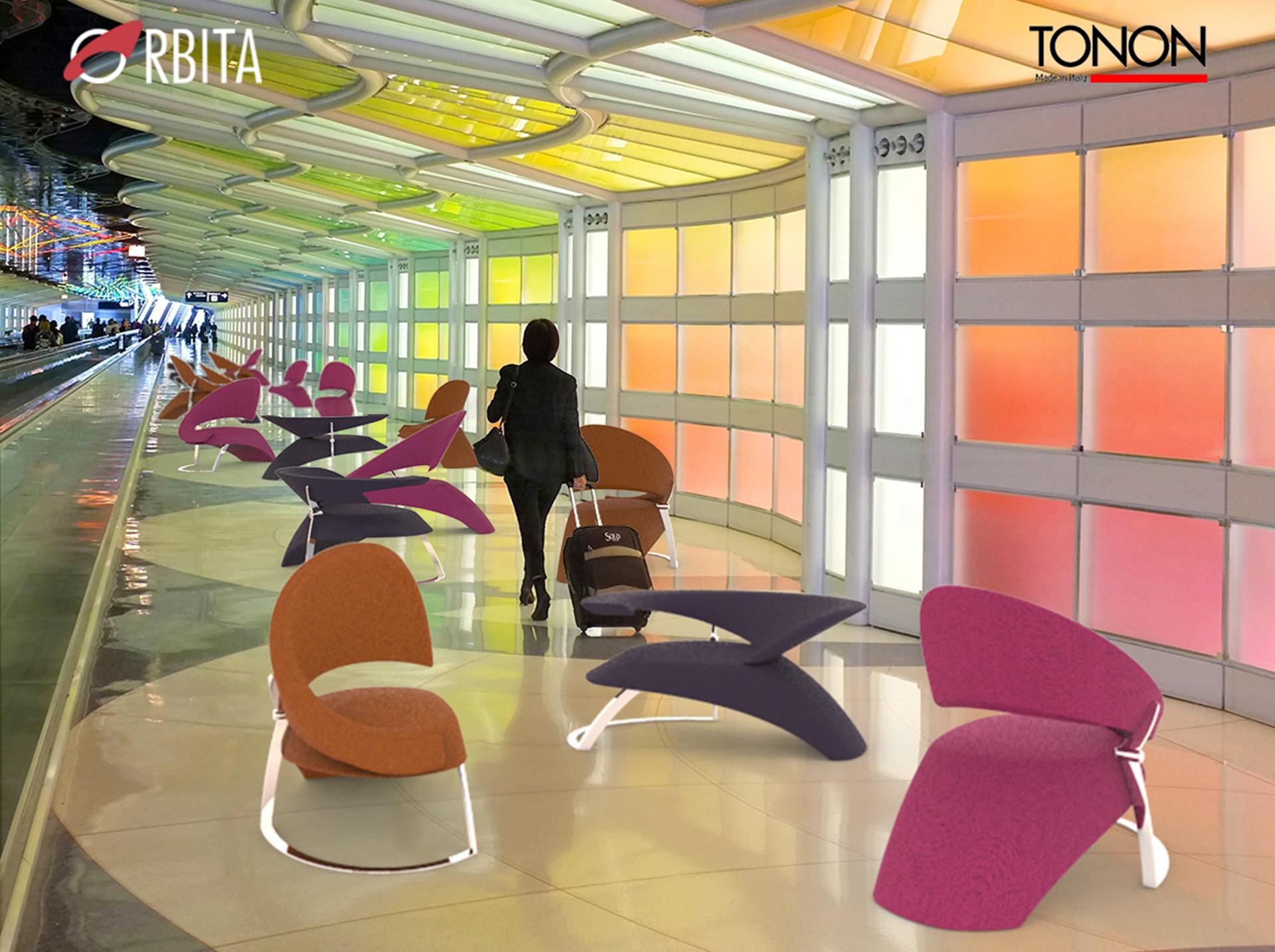 Orbita-poltrona-aereoporti-lounge-Tonon