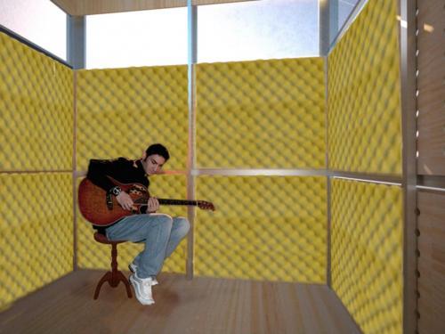 artspace-studio-modulo-abitativo-per-artisti-sostenibile-i-nterno-musica