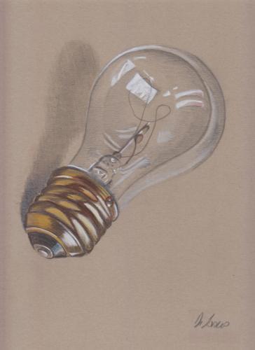 sketch-lampadina
